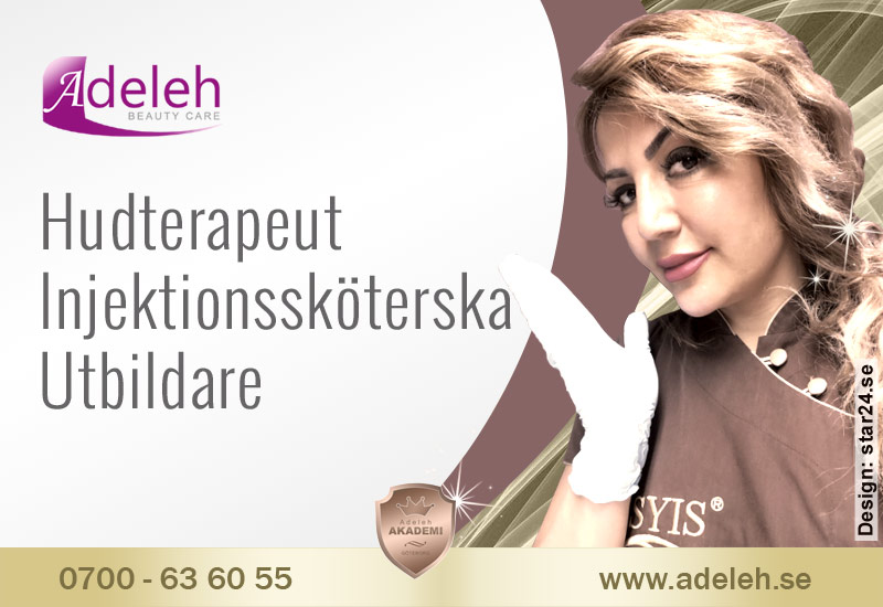Adeleh Beauty Care